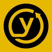 Yellow Cab Co icon