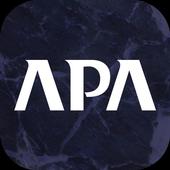 アパホテル公式アプリ icon