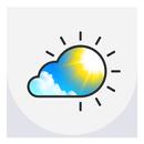 Thời tiết Động: dự báo thời tiết và nhiệt độ APK
