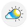 实时天气 图标