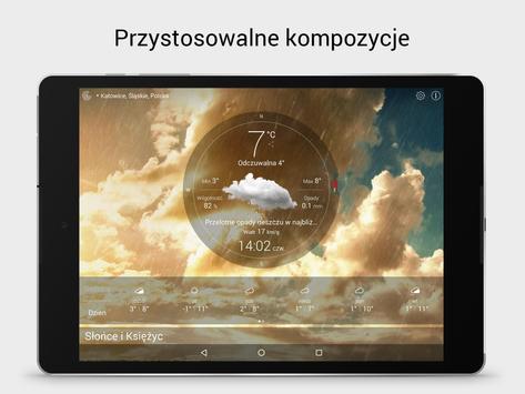 Pogoda na żywo screenshot 11