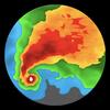 NOAA Weather Radar ícone