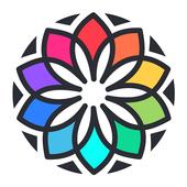 Kolorowanka dla mnie ikona
