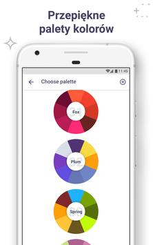 Kolorowanka dla mnie screenshot 5