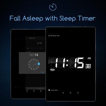Jam Alarm untuk Ku gratis screenshot 18
