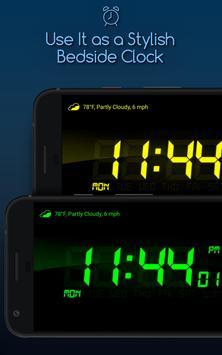 Jam Alarm untuk Ku gratis screenshot 2