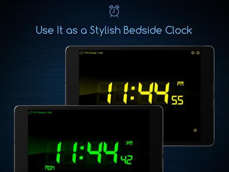 Jam Alarm untuk Ku gratis screenshot 9