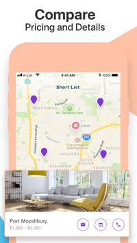 Apartment List screenshot 5