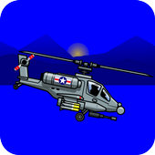 ChopperHD icon