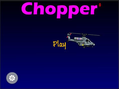 ChopperHD screenshot 6