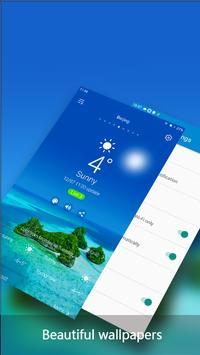 APE Weather ( Live Forecast) 스크린샷 3