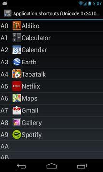 External Keyboard Helper Demo screenshot 6