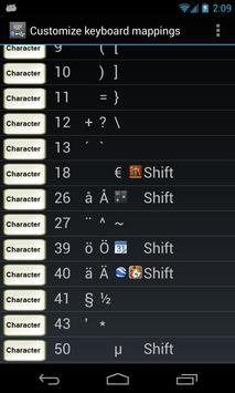 External Keyboard Helper Demo screenshot 7