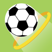 Kick Ball Challenge icon