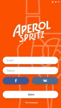 Aperol Spritz screenshot 1