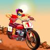 Moto Hill Bike Racing ícone