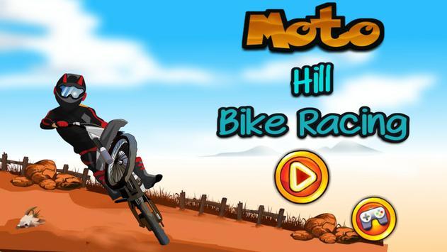 Moto Hill Bike Racing screenshot 7
