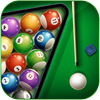 8ball: New Billiards.8ball Pool, Snooker Game Free simgesi