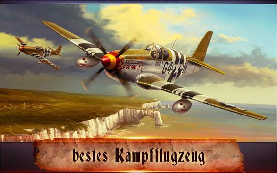 Luftkampf Spiele