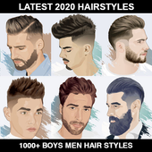 1000 Boys Men Hairstyles And Hair Cuts 2020 For Android Apk Download