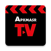Apkmasr TV-icoon