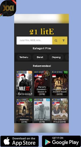Lk21 Play Store