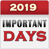 Important Days and Dates icon