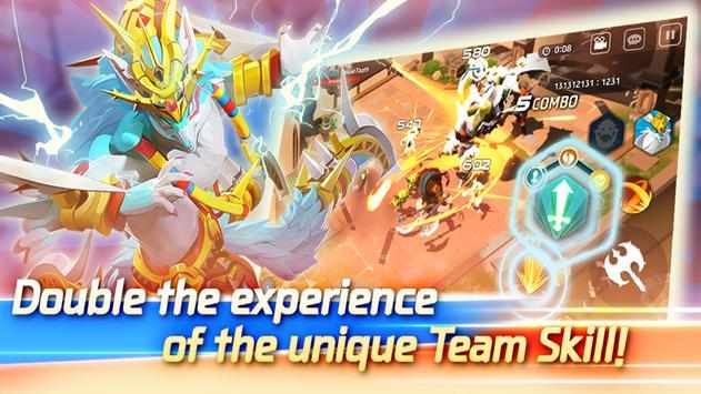 Maze screenshot 3