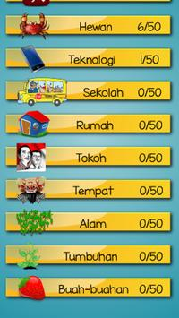 Cari Kata screenshot 1