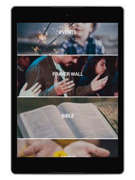 The Connection Church App screenshot 3
