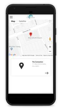 The Connection Church App screenshot 2