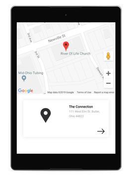 The Connection Church App screenshot 5