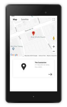 The Connection Church App screenshot 8