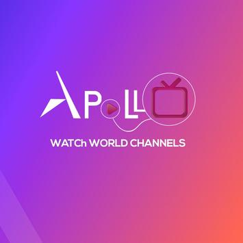 Apollo TV screenshot 1