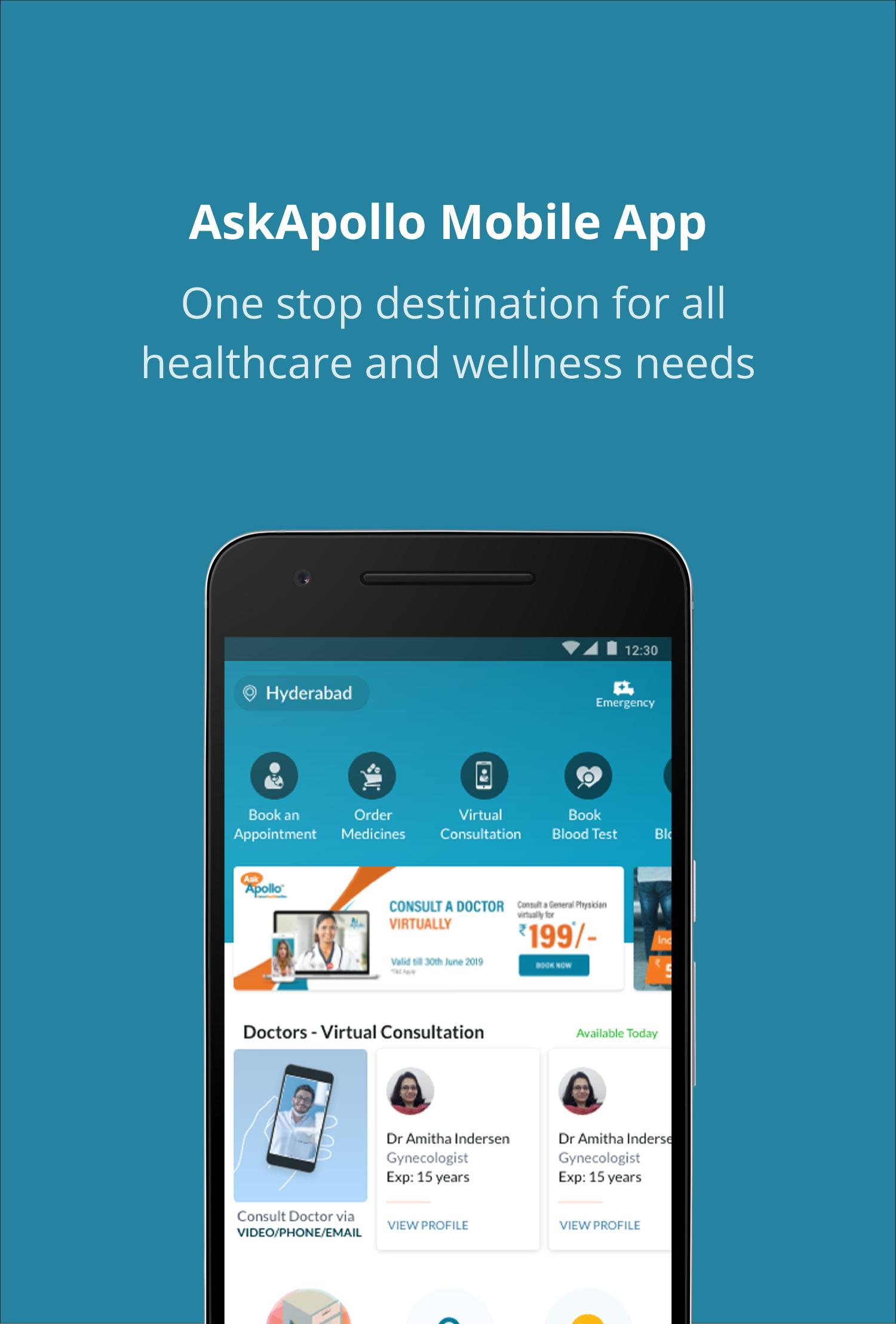 Ask Apollo For Android Apk Download