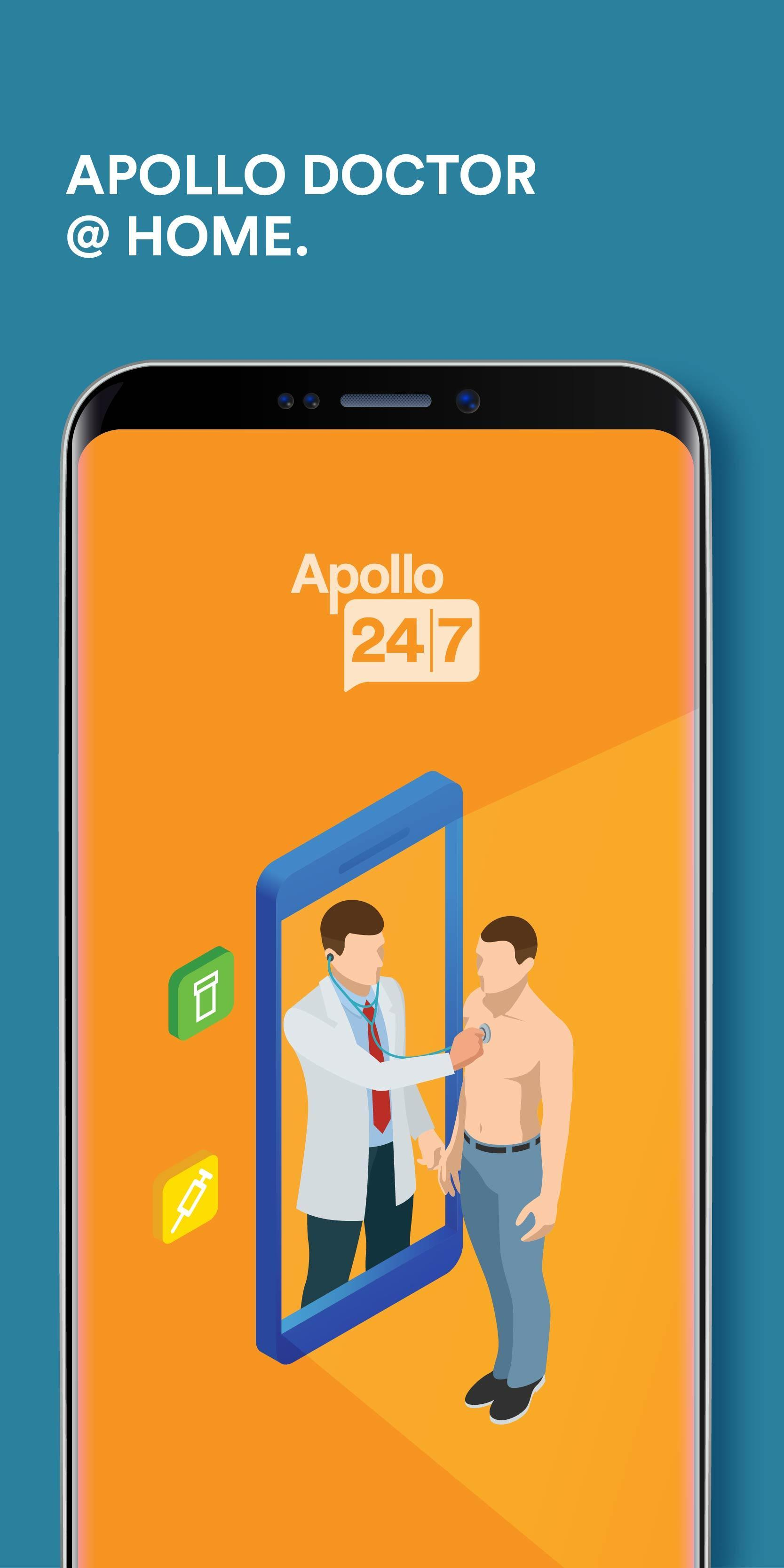 Apollo 247 For Android Apk Download