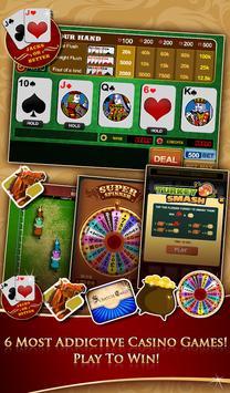 Slot Machine - FREE Casino screenshot 15