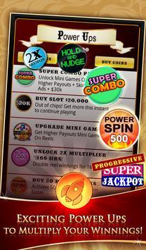 Slot Machine - FREE Casino screenshot 18