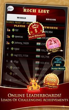 Slot Machine - FREE Casino screenshot 10