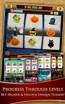 Slot Machine - FREE Casino screenshot 11