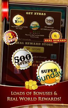 Slot Machine - FREE Casino screenshot 12