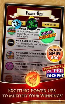 Slot Machine - FREE Casino screenshot 13