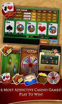 Slot Machine - FREE Casino screenshot 1