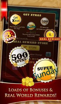 Slot Machine - FREE Casino screenshot 20