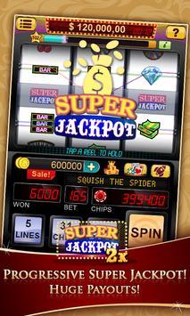Slot Machine - FREE Casino screenshot 2