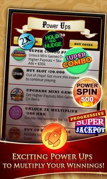 Slot Machine - FREE Casino screenshot 4
