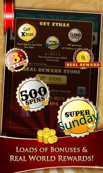 Slot Machine - FREE Casino screenshot 6