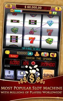 Slot Machine - FREE Casino screenshot 7
