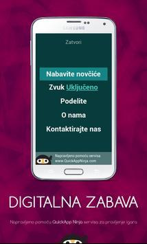 DIGITALNA ZABAVA screenshot 19