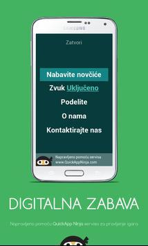 DIGITALNA ZABAVA screenshot 12